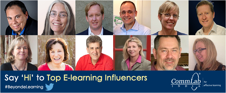 Check Out The Who is Who of Corporate Training and E-learning