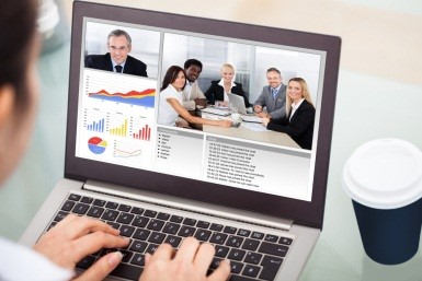 Why is e-learning an ideal tool for Performance Management training