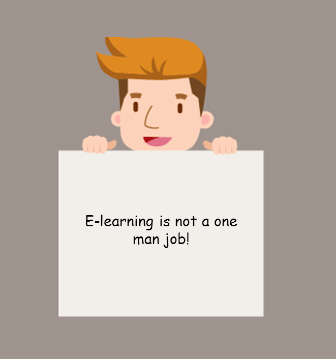 How Do I Develop an E-learning Course?