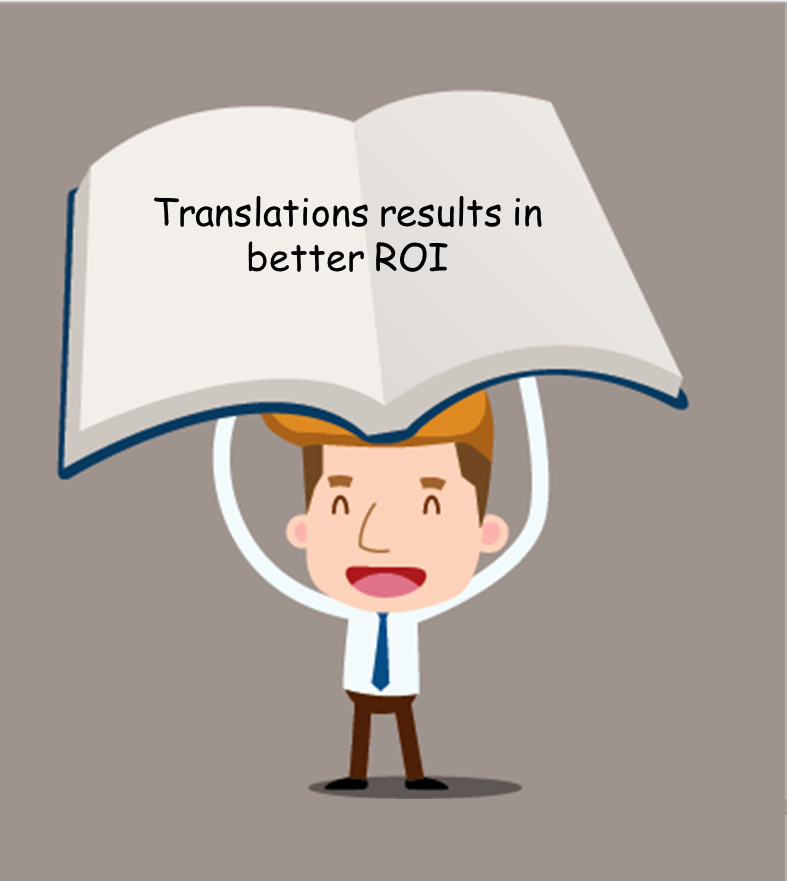 Is Translation Necessary? Will it Come at an Extra Cost?