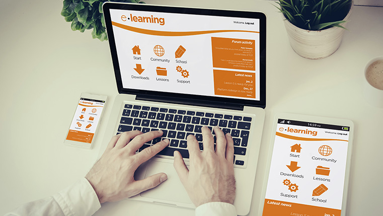 Benefits of Using Articulate Storyline for E-Learning Course Development[Infographic]