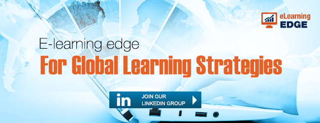 Join our eLearning edge LinkedIn Group Now