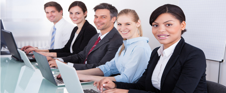 5 Corporate Professionals who Drive E-learning Projects to Victory
