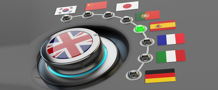 E-learning Translations: 7 Useful Tips [Infographic]