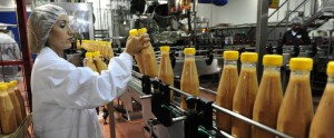 Leveraging E-learning to Train the Food Processing Workforce