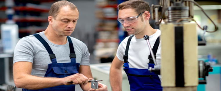 Best Practices of Using E-learning for Technician Training