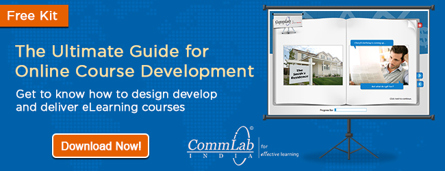View Kit on The Ultimate Guide to Online Course Development