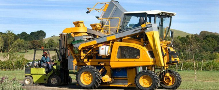 Effective Heavy Equipment Training Using Online Training