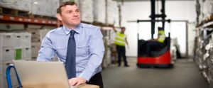 Prevent Injuries Caused by Manual Handling with Training [Infographic]