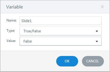 Step 3 - False
