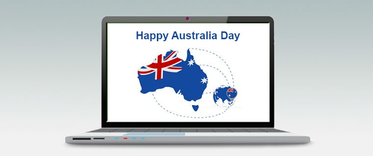 Australia Day And the Advent of E-learning: What Do They Have in Common?