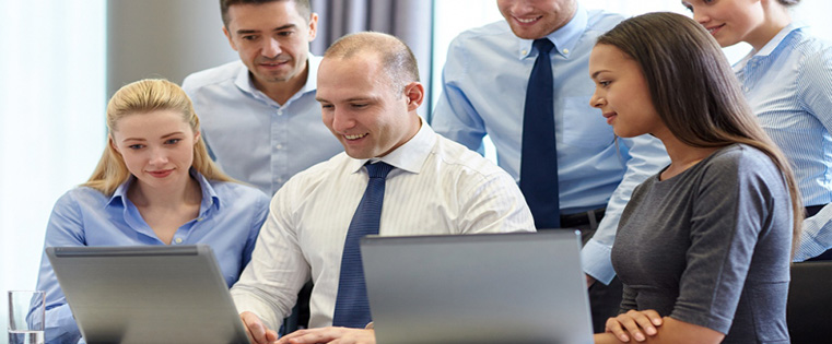Customized E-learning for Better Retail Inventory Management Training