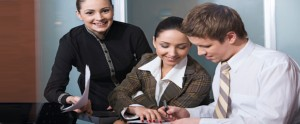 Making New Hires in Your Sales Team Contribute Quickly and Effectively