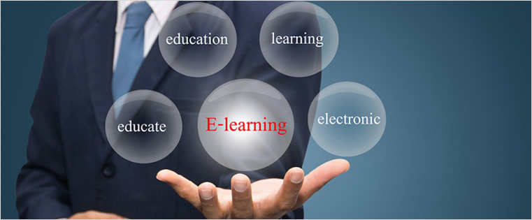 electronic learning thesis E-learning gives students the freedom of choosing the time that they want to spend on studying so it might be more flexible for students because they can perform.