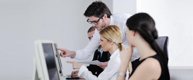 Software Training - Smart Ways to Upgrade Your Employees to the New Skills & Technology