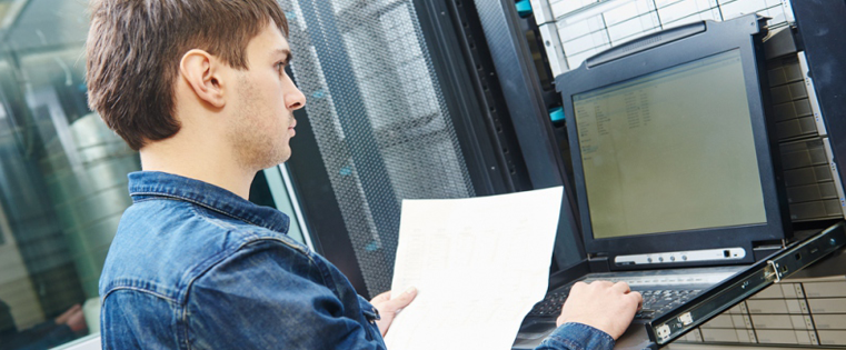 How to Train Your Technicians Using E-learning