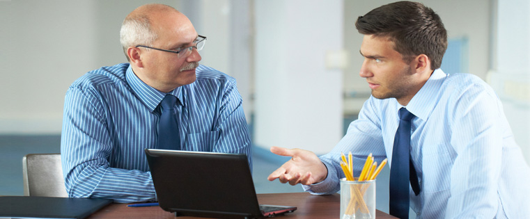 Looking for an Improved Corporate Training Solution: E-Learning is the Key