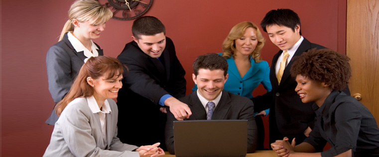 E-Learning to Enhance The Productivity of Retail Sales Employees