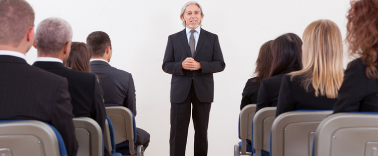 How to Deliver an Effective Process Training to New Employees