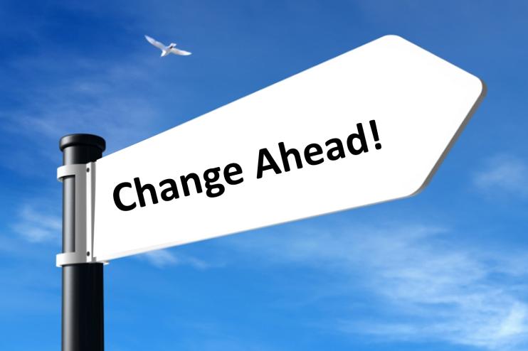 Initiate Change Management