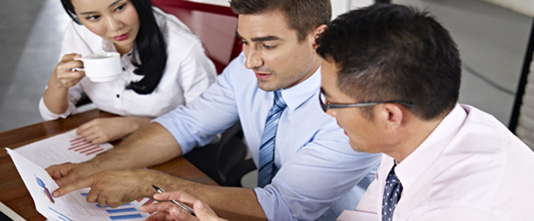 How Training Helps Make Your Data Analytics Initiative a Big Hit