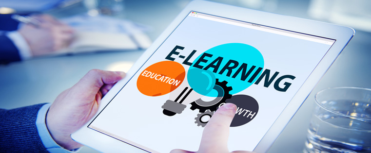 8 Compelling Reasons to Adopt  E-leaning for Product  Sales Training