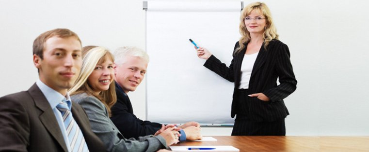 Induction Training - How Does It Benefit the Company and the New Hire?