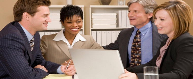 Technology Enabled Learning for Next Gen Sales Force