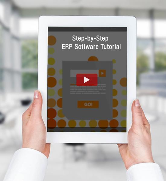 Short Step-by-Step Software Tutorials