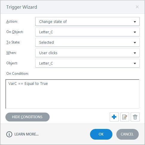 Step - 4 - Trigger1
