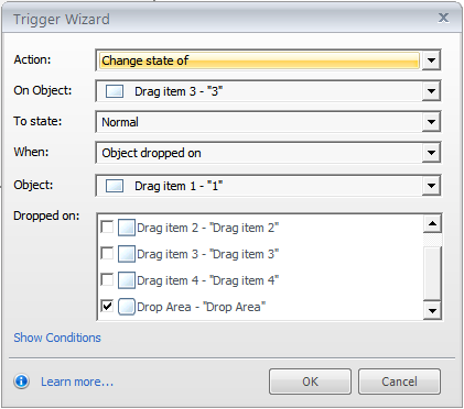 Step 4 - Trigger 5