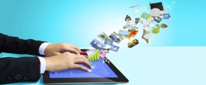 Digital Resources - The E-weapons for Customer Training