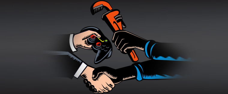G-learning or Gamification: The Knight in the Shining Armor to Transform your E-learning