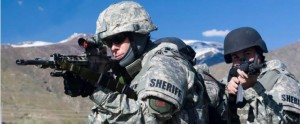 Gamified Safety Training Inspired by Counter Strike
