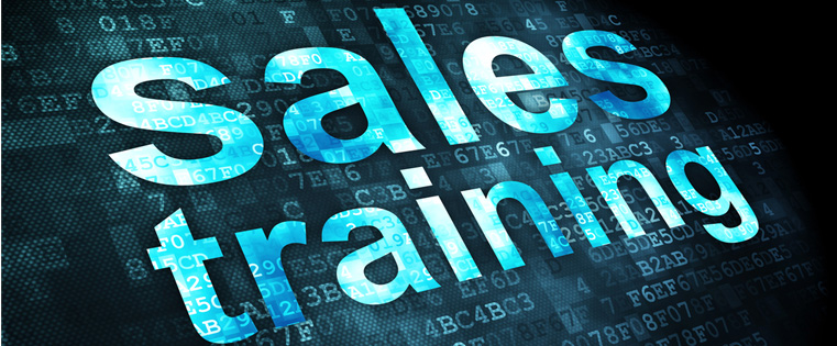Creating the Winning Sales Training Program – 3 Aspects to Consider [Infographic]