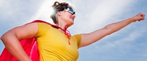 4 Super-Heroes' Powers for Effective ERP End-User Training