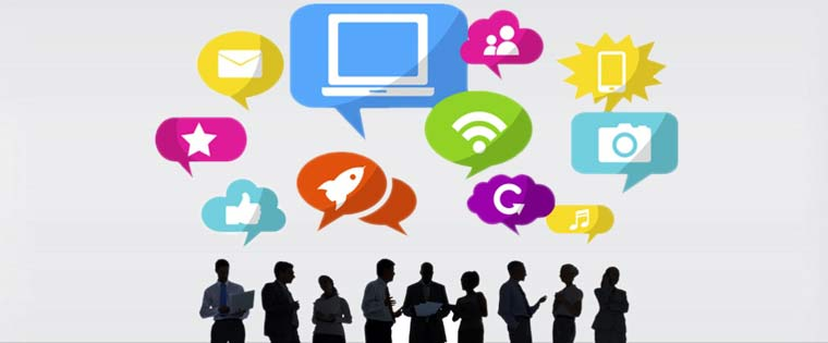 Training Your Sales Reps to Make the Most Out of the Social Media