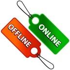 Offline support