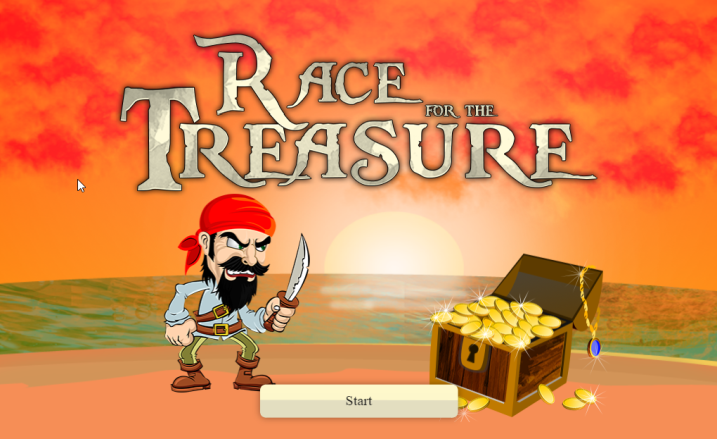 Race For Treasure