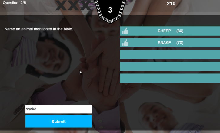 Popular Choice