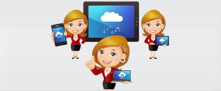 4 Benefits of Cloud Based Authoring Tools and Learning Management System [Infographic]