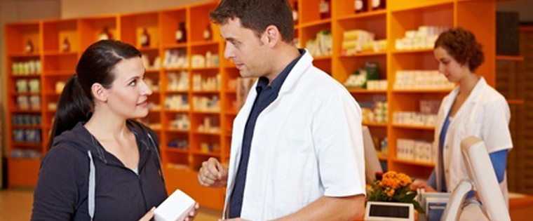 5 Types of Training Every Pharmaceutical Sales Representative Needs