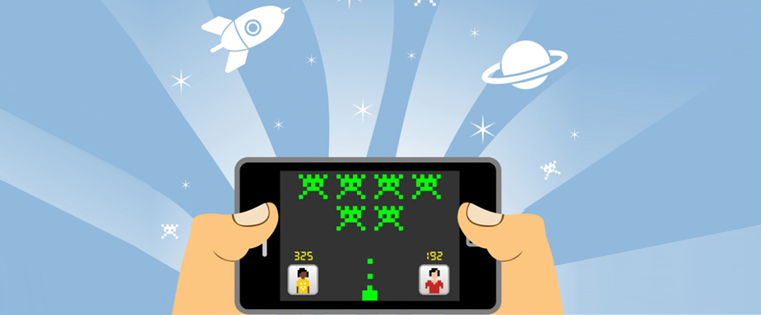 Press the Gamification Accelerator To Make Sales Onboarding More Effective