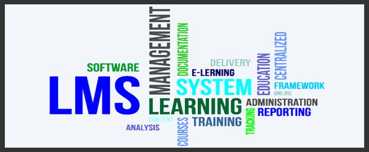 Train Your Staff Using the LMS – Sans E-learning