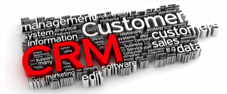 Ensuring Effective Adoption of Your CRM System [Infographic]