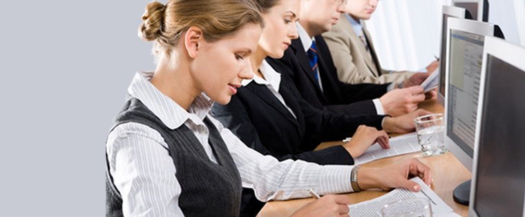 Blend Classroom with E-learning for Successful ERP Training