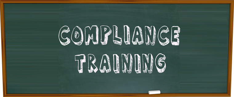 The Fab 5 - Use Them to Chalk Out an Effective Compliance Training Plan