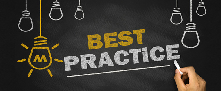 Best Practices for Delivering ERP Training [Infographic]