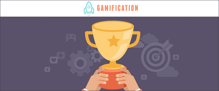 Gamification: Key to Drive Employee Engagement in the Sales Department