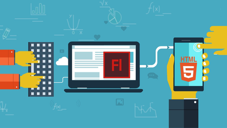 The Shift from Flash to HTML5: What Does It Mean for eLearning?